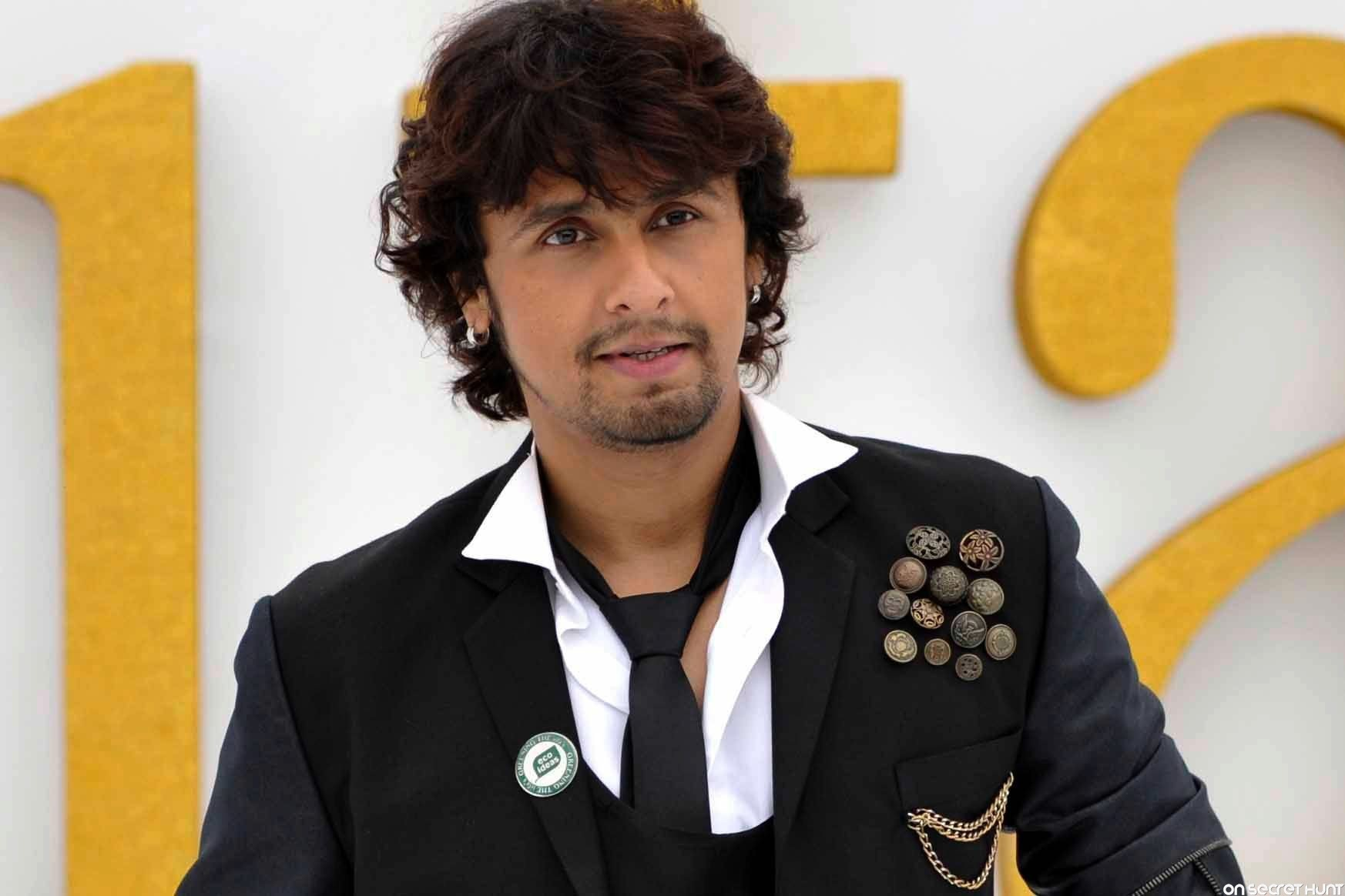 sonu nigam mp3