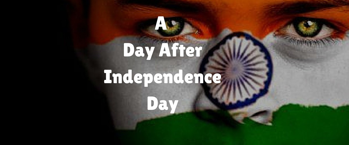 A Day after Independence Day! One Day Mataram | Bro4u Blog
