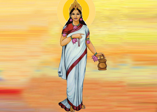 Image result for Brahmacharini