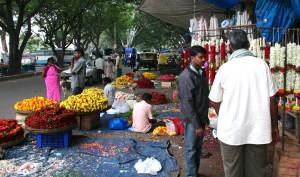 Madiwala Market