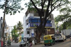 nagarbhavi