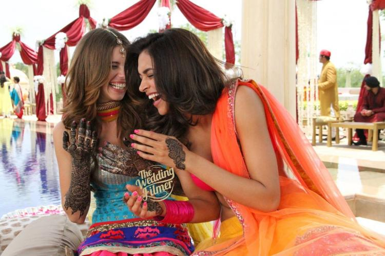 8 Trending wedding mehndi designs which are Bollywood's ...