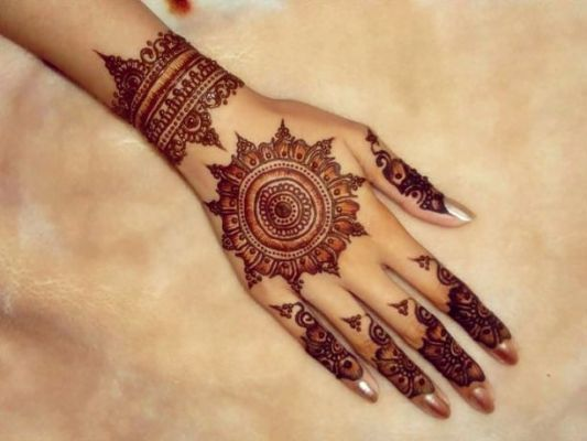 Mehndi Hand Name : Mehndi designs patterns images book for hand dresses kids