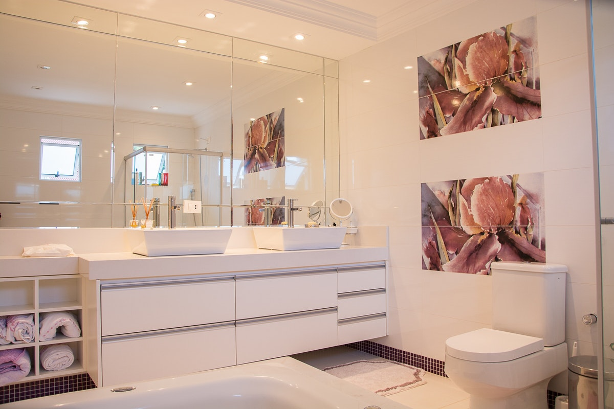 Brou Blog Page Of In Home And Professional Services - Bathroom cleaning services cost