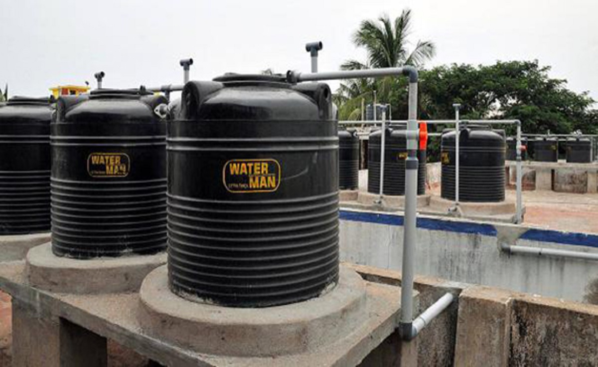 Water Tank Cleaning Price List In India Sump And Sintex