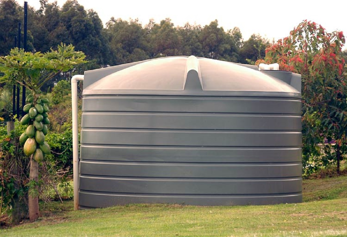 water tank cleaning price