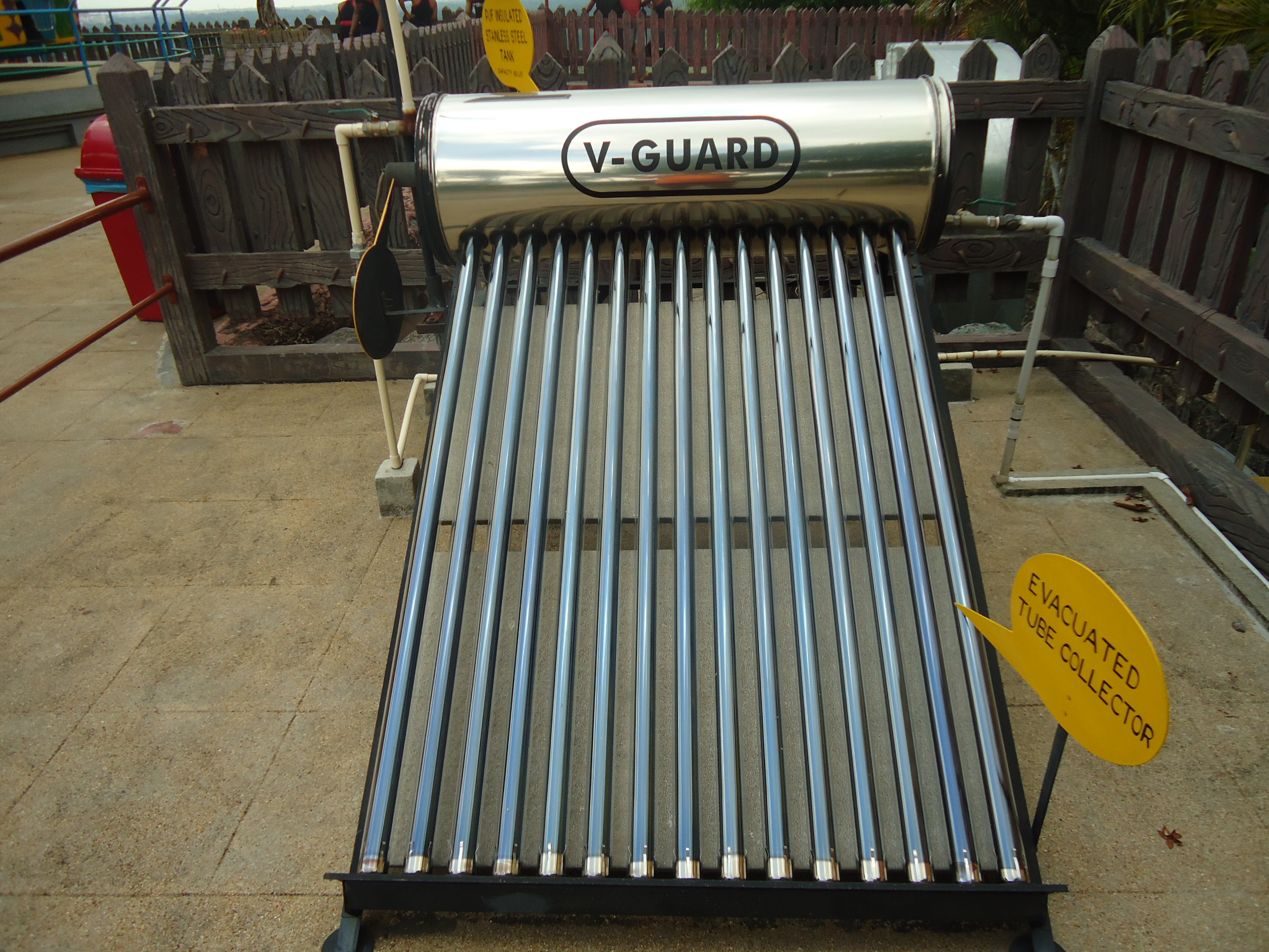 Solar Heater Service Price List Rates Cost Packages