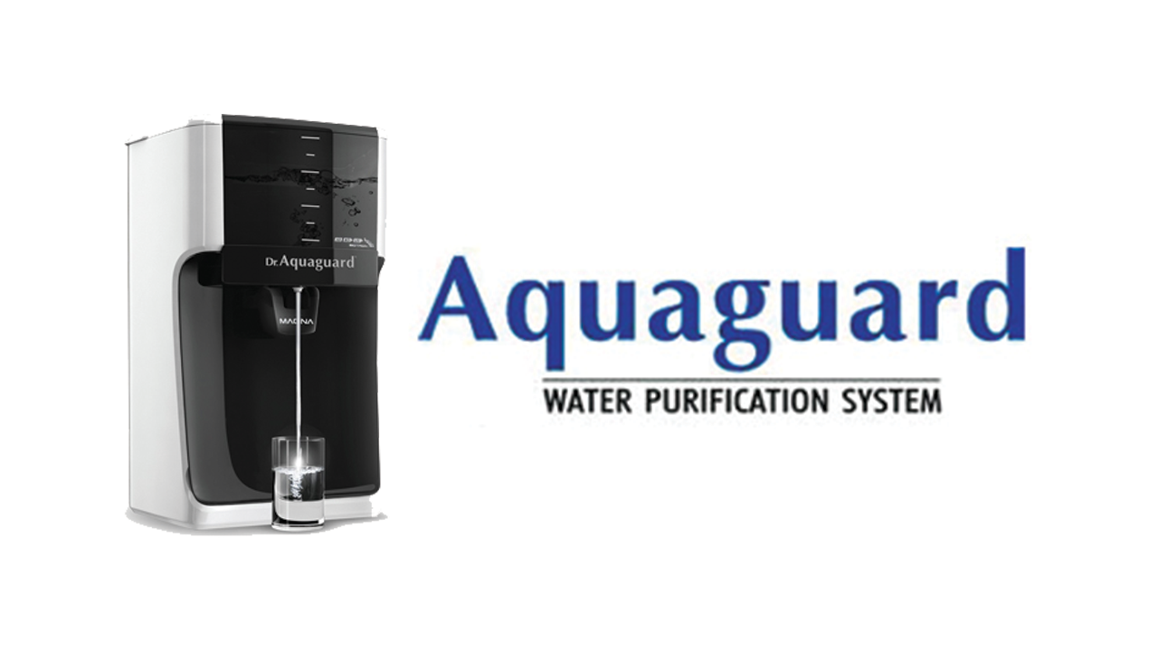 aquaguard water purifier service center