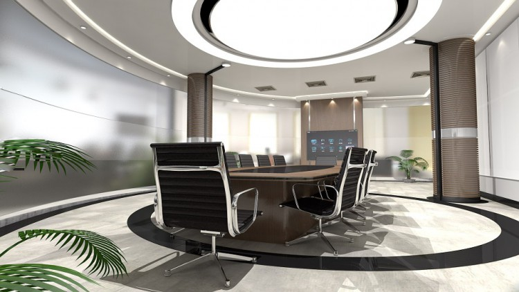 Why does your office renovation project require an architect