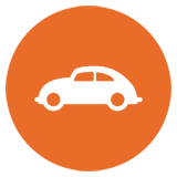 Service Icon, Automobile Services