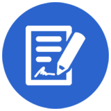 Service Icon, Document Services