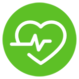 Service Icon, Health & Wellness